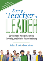 Every Teacher a Leader, ed. , v.