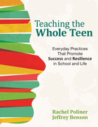 Teaching the Whole Teen, ed. , v.