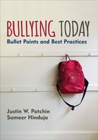 Bullying Today, ed. , v.
