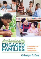 Authentically Engaged Families, ed. , v.