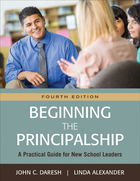 Beginning the Principalship, ed. 4, v.