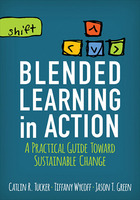 Blended Learning in Action, ed. , v.