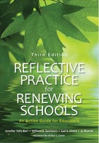 Reflective Practice for Renewing Schools, ed. 3, v.