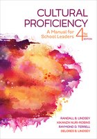 Cultural Proficiency, ed. 4, v.