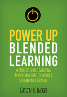 Power Up Blended Learning, ed. , v.