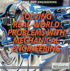 Solving Real World Problems with Mechanical Engineering, ed. , v.