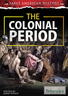 The Colonial Period, ed. , v.