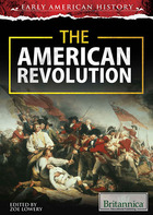 The American Revolution, ed. , v.