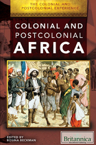 Colonial and Postcolonial Africa, ed. , v.