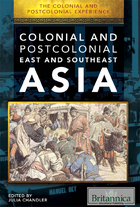 Colonial and Postcolonial East and Southeast Asia, ed. , v.