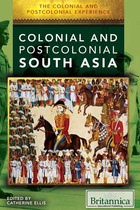 Colonial and Postcolonial South Asia, ed. , v.
