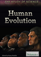 Human Evolution, ed. , v.