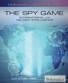 The Spy Game, ed. , v.