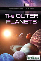 The Outer Planets, ed. , v.