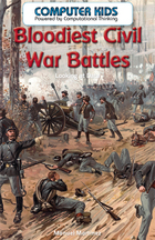 Bloodiest Civil War Battles, ed. , v.