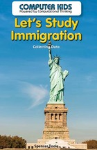 Let's Study Immigration, ed. , v.