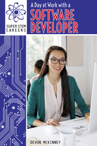 A Day at Work with a Software Developer
