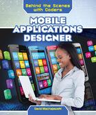Mobile Applications Designer, ed. , v.