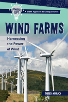 Wind Farms: Harnessing the Power of Wind