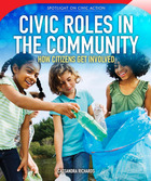 Civic Roles in the Community, ed. , v.