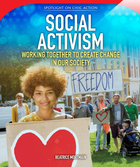 Social Activism, ed. , v.