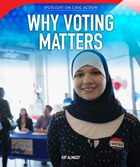 Why Voting Matters, ed. , v.