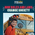 How Rules and Laws Change Society, ed. , v.