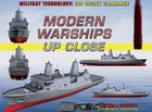 Military Warships Up Close, ed. , v.