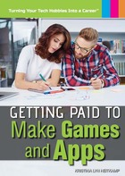 Getting Paid to Make Games and Apps, ed. , v.