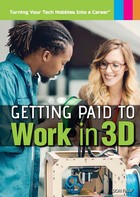 Getting Paid to Work in 3D, ed. , v.