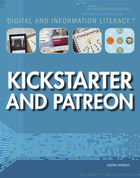 Kickstarter and Patreon, ed. , v.