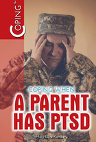 Coping When a Parent Has PTSD, ed. , v.  Icon