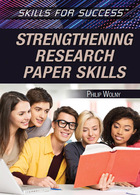 Strengthening Research Paper Skills, ed. , v.