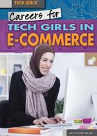 Careers for Tech Girls in E-Commerce, ed. , v.