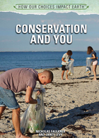Conservation and You, ed. , v.