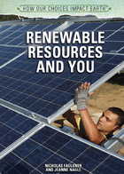 Renewable Resources and You, ed. , v.