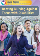 Beating Bullying Against Teens with Disabilities, ed. , v.