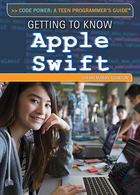 Getting to Know Apple Swift, ed. , v.
