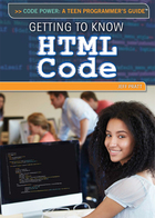 Getting to Know HTML Code, ed. , v.