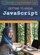 Getting to Know JavaScript, ed. , v.