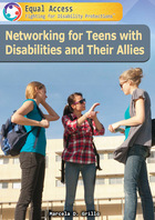 Networking for Teens with Disabilities and Their Allies, ed. , v.