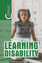 Coping with a Learning Disability, ed. , v.