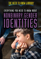 Everything You Need to Know About Nonbinary Gender Identities, ed. , v.