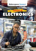 Careers in Electronics, ed. , v.