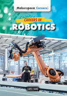 Careers in Robotics, ed. , v.