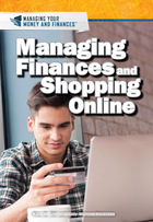 Managing Finances and Shopping Online, ed. , v.