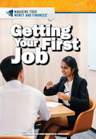 Getting Your First Job, ed. , v.