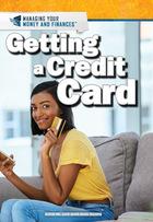 Getting a Credit Card, ed. , v.