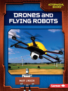 Drones and Flying Robots, ed. , v.