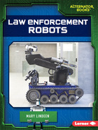 Law Enforcement Robots, ed. , v.